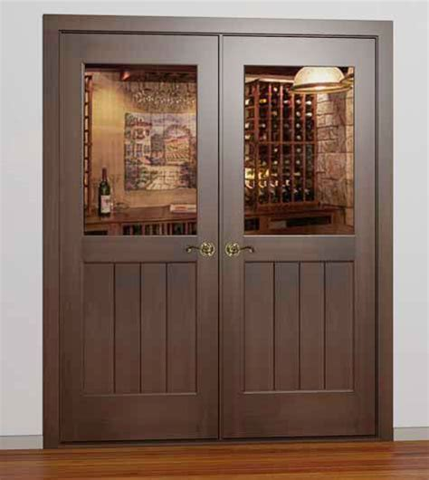 classic wine cellar doors shop for vigilant woodworks