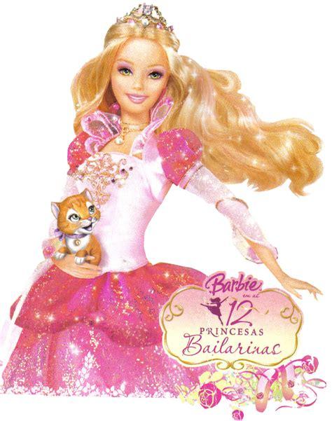 imagenes png barbie transparentes barbie dibujos