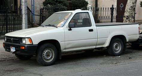 toyota pick up 1995 toyota pickup partsopen