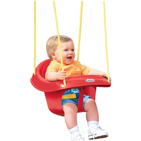 child swings little tikes swing for babies kids furniture ideas