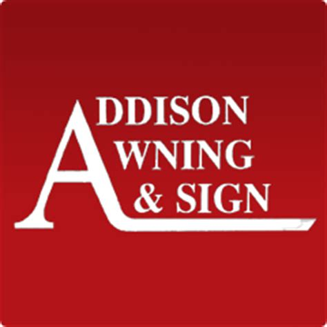 custom boat covers jackson mi addison awning sign specializing in commercial awnings