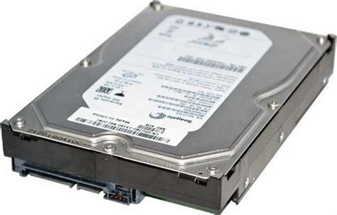 Hardisk Seagate Sata 80gb seagate 9cy131 784 80gb 7 2k rpm sata 3 5 quot drive