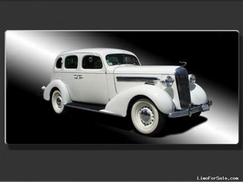1936 buick special 8 model 40 used classic buick used 1936 buick special 8 antique classic limo yonkers new york 13 000 limo for sale