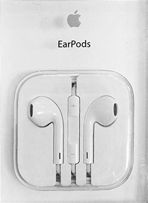 Apple Earphones High Quality For Iphone 5 Oem 100 genuine original oem apple iphone 5 5s earpods earphones w mic md827ll a white