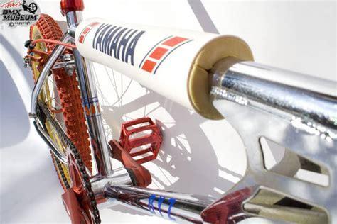 1982 Yamaha BYZ 501   BMXmuseum.com