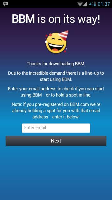 bbm free apk bbm apk teknologi informasi dan
