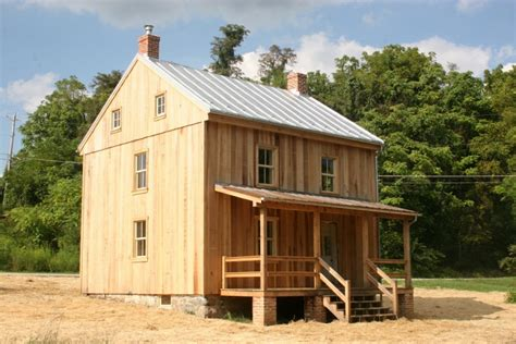 Log Cabin Style House Plans Restored Log Home Regains Its Old Charm