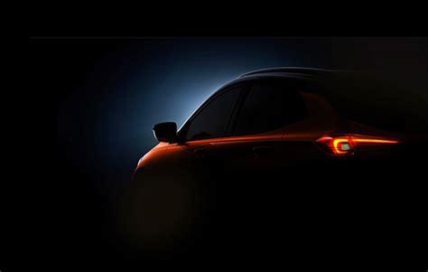 2020 Buick Encore Shanghai by 2020 Buick Encore Teased Ahead Of 2019 Shanghai Auto Show