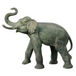 Antique Chinese Porcelain Vases Large Continental Bronze Elephant Sculpture At 1stdibs