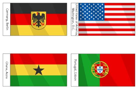 printable flags of the world cup 2014 world cup brazil 2014 countries group g