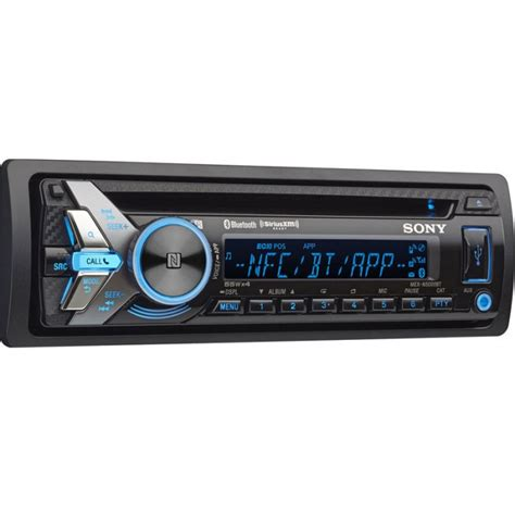front car system mex n5000bt bluetooth car stereo system with front usb aux i