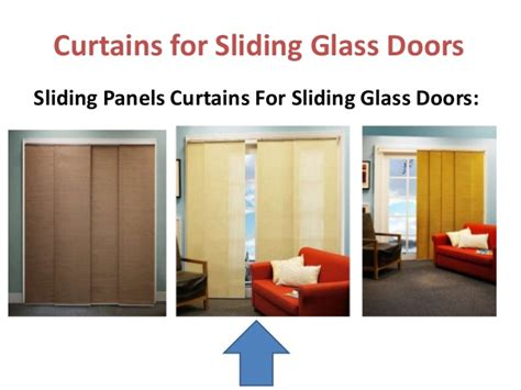 Valances For Sliding Glass Doors Curtains For Sliding Glass Doors