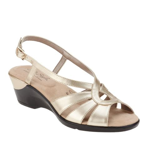 soft style sandals soft style by hush puppies paci strappy sandals ebay