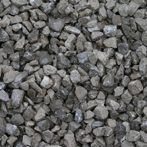 6 Tons Of Gravel Osag Limestone 20mm