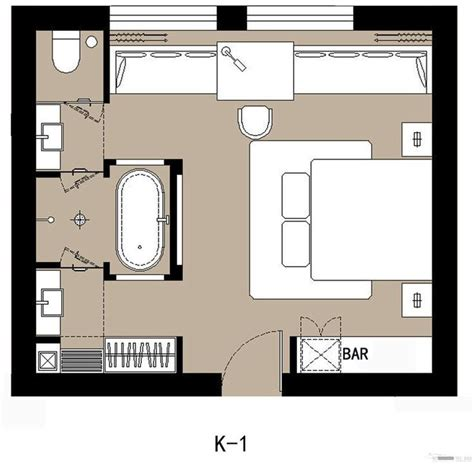 best hotel room layout 24 best master bedroom floor plans with ensuite images