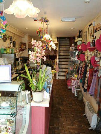 serendipity tea room serendipity tea rooms and gift shop omagh restaurant reviews phone number photos tripadvisor