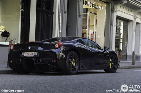 Ferrari 458 Speciale   6 April 2014   Autogespot