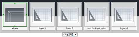 quick view layout autocad autocad user interface elements