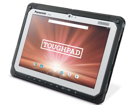 Hp Panasonic Android back from dead intel s atom chip in panasonic s 2 189 android tablet cio