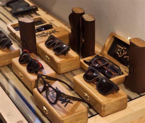 Jam Tangan Kayu Ak Feminim kacamata kayu tesmak tesmak wodde glasses from bandug