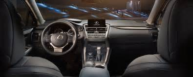 lexus crossover inside lexus nx luxury crossover lexus uk