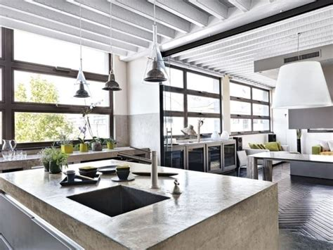 Open Space Moderno by Casa Moderna Interni Di Stile Progettazione Casa