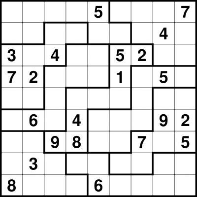 printable arrow sudoku connecting sudoku puzzlenation com blog
