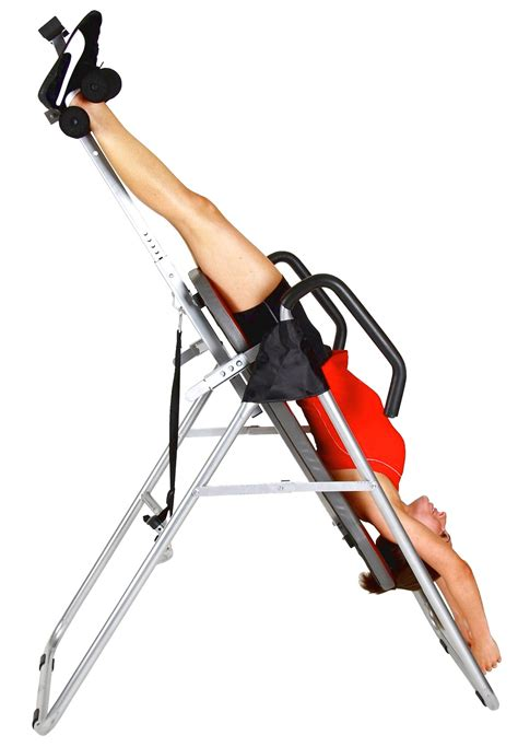 back inversion table benefits benefits of inversion table for back with a who