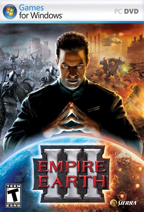free download empire earth 3 full version pc indowebster free download pc games empire earth 3 full version game