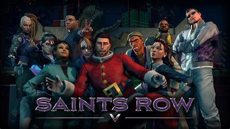 saints row 5 saints row 5 2018 release date storyline news youtube