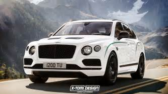 Bentley Truck Price Tag X Tomi Design Bentley Bentayga Gt3 R