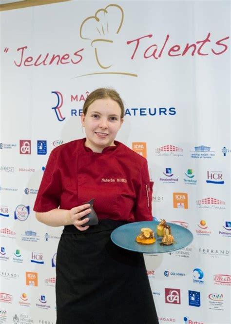 comptoir des voyageurs jeunes talents ma 238 tres restaurateurs une bretonne de 21