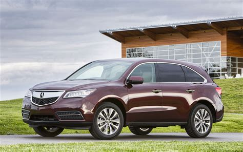 new acura mdx 2015 acura mdx 2015 widescreen car wallpapers 20 of 56