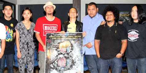 film stand up comedy indonesia para bintang stand up comedy gabung di film comic 8