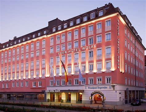 hotel munich hotel wolff munich germany travelocity