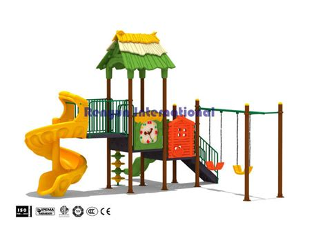 kids plastic swing set popular plastic outdoor playset buy popular plastic outdoor playset lots from china plastic