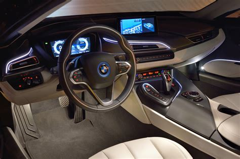 bmw i8 inside 2014 bmw i8 interior view 03 photo 62