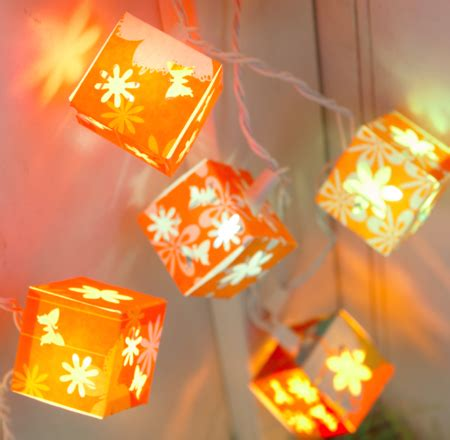 Diy Lantern Lights Summer Diy Paper Lantern String Lights Project Inspired