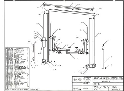 upright scissor lift wiring diagram 35 wiring diagram