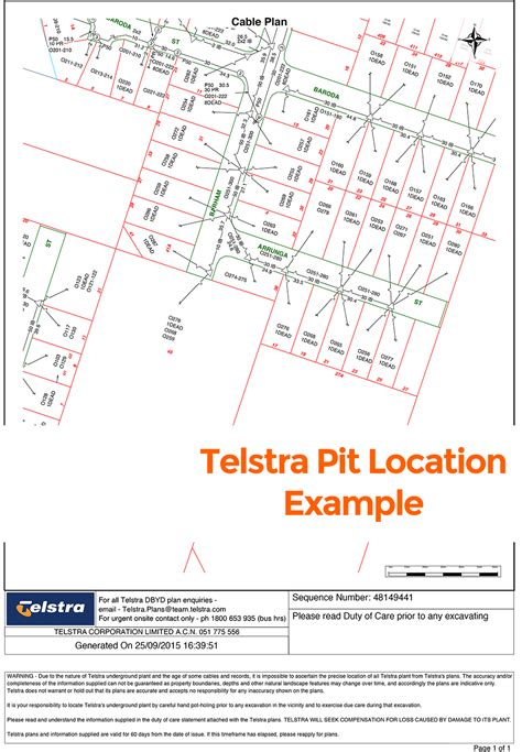 telstra pit location things you need to