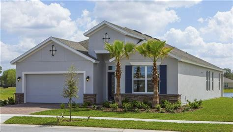 Beazer Homes Orlando by Aspen Home Plan In Reserve At Sawgrass Orlando Fl