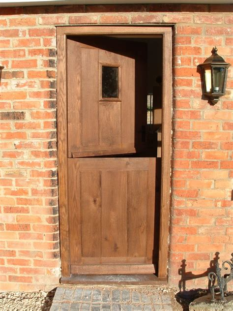 Exterior Stable Door Oak Exterior Doors Distinctive Country Furniture Limited Makers Of Period Architectural
