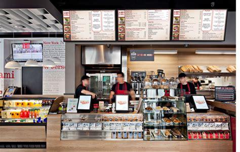 food court sign board design food court digital signage origin digital signage