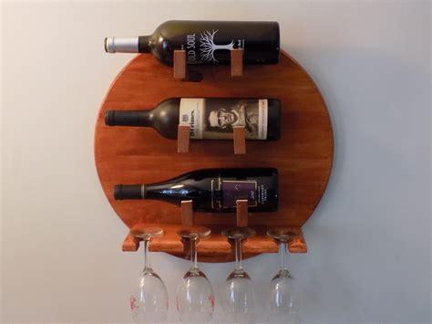 Handmade Wine Rack - 18 terrific handmade wine rack designs you really need in