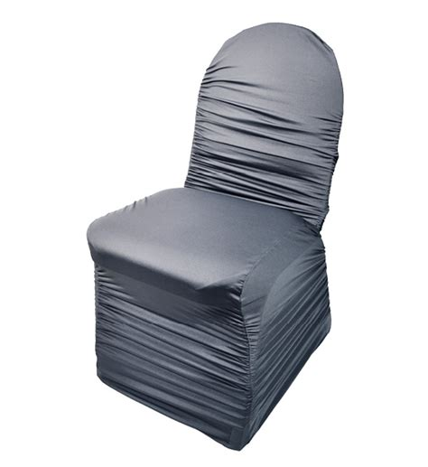 gray banquet chair covers spandex chair covers spandex chair cover new arrive