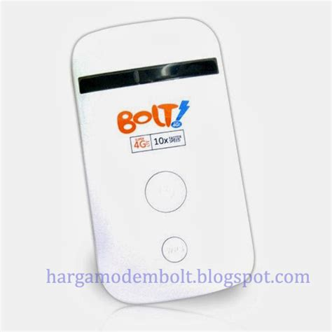 Modem Bolt Mf90 Terbaru harga modem bolt