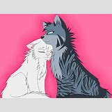 Warrior Cats Jayfeather And Halfmoon Kits | 900 x 673 png 434kB
