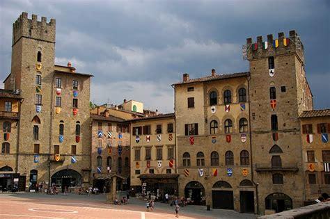 d italia arezzo italia tour il weekend in toscana cosa