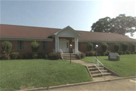 oliver funeral home winona mississippi ms funeral