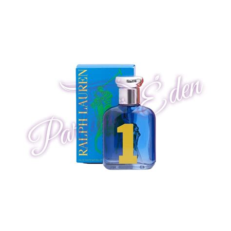 Parfum Ralph Big Ponny 1 For ralph big pony 1 parf 252 m f 233 rfiaknak 75 ml